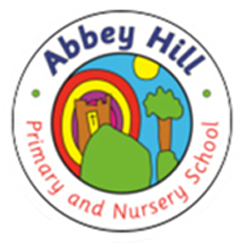 Abbey Hill Primary and Nursery School Logo